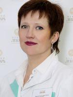Невролог, ортопед в Минске Мезина Эмилия Владимировна