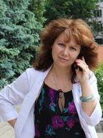 Невролог в Гомеле Усова Наталья Николаевна