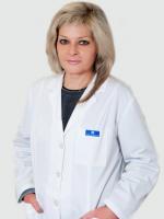 Невролог в Минске Брель Наталья  Викторовна