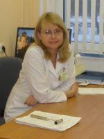 Детский невролог в Минске Козырева Инна Владимировна