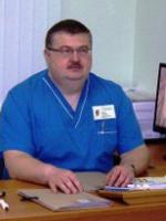 Невролог в Минске Войтов Виталий Витальевич