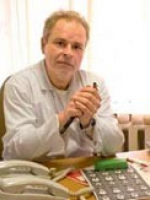 Невролог в Минске Зубрицкий Сергей Михайлович