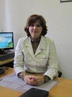 Невролог в Минске Чернуха Татьяна Николаевна