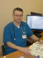 Детский невролог в Минске Иванов Сергей Александрович