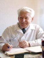 Невролог в Минске Недзьведь Георгий Константинович