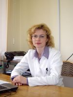 Невролог в Минске Рушкевич Юлия Николаевна