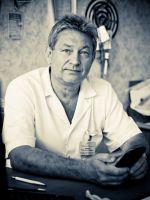 Нейрохирург в Минске Любищев Игорь Святославович