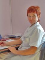 Офтальмолог-хирург в Минске Обухович Ирина Викторовна