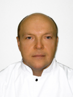 Офтальмолог-хирург в Минске Юшкевич Дмитрий Валентинович