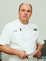 Офтальмолог-хирург в Минске Юшкевич Сергей Валентинович