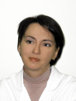 Офтальмолог-хирург в Минске Шуйская Галина Викторовна