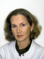 Офтальмолог-хирург в Минске Яшкина Татьяна Михайловна
