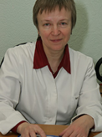 Офтальмолог в Минске Имшенецкая Татьяна Александровна