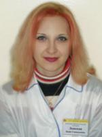 Офтальмолог в Минске Лонская Майя Геннадьевна