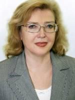 Офтальмолог в Минске Марченко Людмила Николаевна