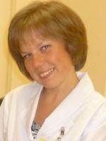 Офтальмолог в Минске Карпинская Людмила Геннадьевна