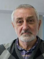 Офтальмолог в Минске Сорочкин Ефим Константинович