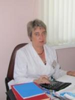 Офтальмолог в Минске Варшавская Элеонора Альбертовна