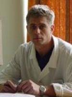 Онколог-хирург в Минске Кондратович Виктор Александрович