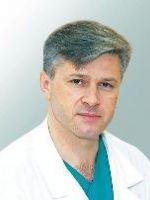 Онколог в Гродно Хомбак Александр Михайлович
