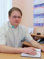 Онколог в Гродно Пищик Николай Николаевич