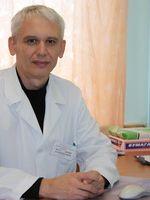 Ортопед-травматолог в Гомеле Косс Юрий Казимирович