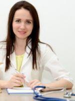 Акушер-гинеколог в Минске Мардас Диана Михайловна