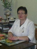 Педиатр в Минске Чаушник Светлана Петровна