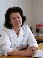 Педиатр в Минске Лазута Людмила Павловна