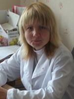 Педиатр в Минске Милевская Наталья Николаевна