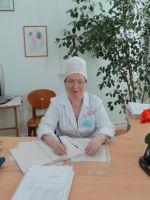 Педиатр-неонатолог в Минске Михайлова Валентина Ивановна