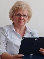 Педиатр-кардиоревматололог в Минске Чеснова Светлана Александровна