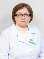 Педиатр в Минске Демина Оксана Федоровна