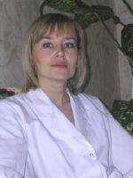 Педиатр в Минске Валентюкевич Инна Станиславовна