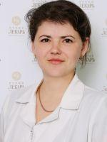 Детский невролог в Минске Пищинская Елена Александровна