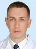 Хирург в Бресте Подгайский Сергей Викторович