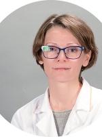 Гастроэнтеролог в Минске Полякова Ольга Сергеевна