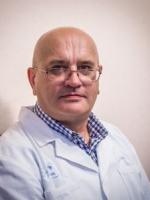 Проктолог в Минске Попков Олег Викторович