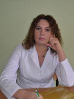 Дерматолог в Гомеле Порошина Лариса Александровна
