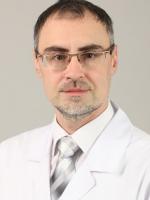 Проктолог в Минске Гребенников Дмитрий Сергеевич