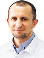 Проктолог в Минске Ильин Виталий Аркадьевич