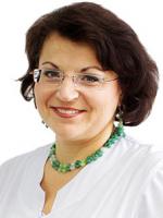 Проктолог-женщина в Минске Костюкович Наталья Валентиновна