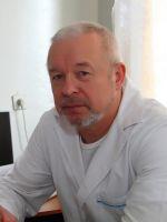 Проктолог в Гродно Жандаров Константин Николаевич