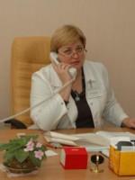 Психотерапевт в Минске Асмоловская Ольга Леонидовна