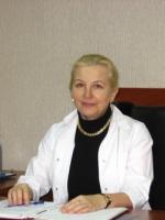 Психиатр в Минске Докукина Татьяна Васильевна