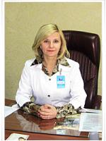 Главный врач в Витебске Мартынова Елена Валерьевна