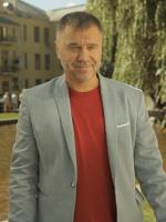 Психотерапевт-нарколог в Минске Хадоркин Алексей Алексеевич