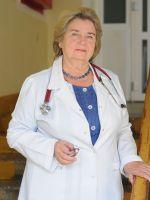 Пульмонолог в Минске Лаптева Ирина Михайловна