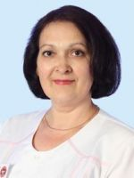 Пульмонолог в Минске Солдатенко Татьяна Владимировна