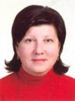 Реабилитолог в Гродно Черняк Светлана Ивановна